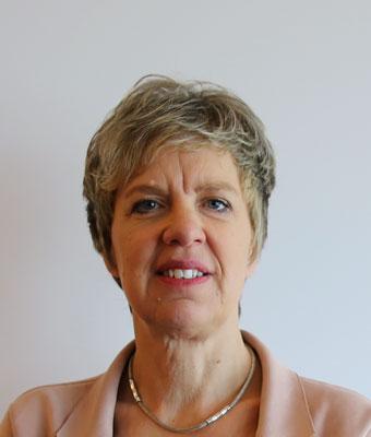 Ivana Bacik