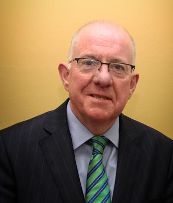 Charles Flanagan