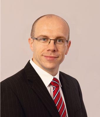 Darren O'Rourke