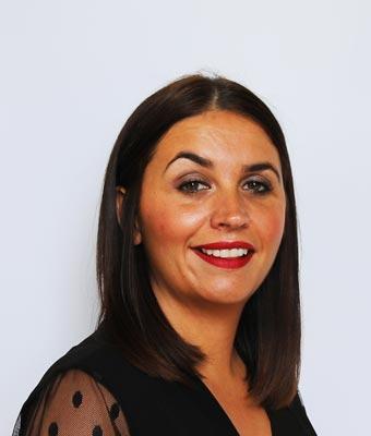 Elisha McCallion