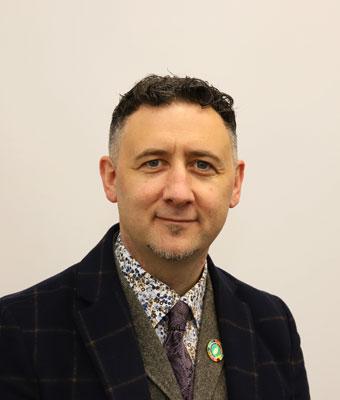 Francis Noel Duffy