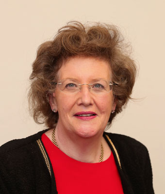 Maria Byrne