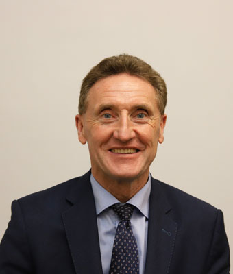 Peter Fitzpatrick