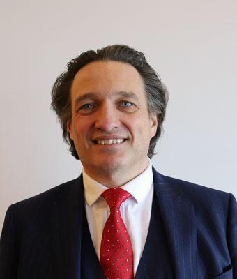 Vincent P. Martin